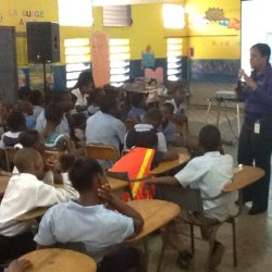 Photo Digest » APR2013 Schools Outreach - Chetolah Park Primary