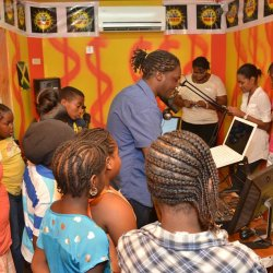 Photo Digest » JULY2013 - Radio Production Workshop - Suncity Radio