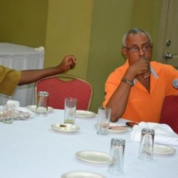 Photo Digest » OCT2013 Industry Confab w/Licensees - Montego Bay