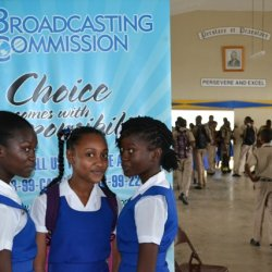 Photo Digest » FEB 2014 Schools Outreach - Clarendon College