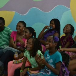 Photo Digest » JULY 2014 Schools Outreach - Institute of Jamaica - Junior Centre - Greater Portmore