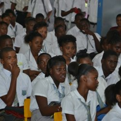 Photo Digest » OCT 2014 Schools Outreach - Vauxhall High