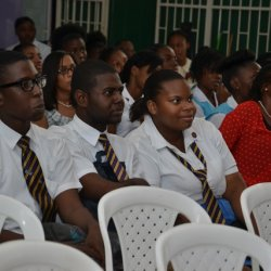 Photo Digest » NOV 2014 Schools Outreach - National Child Month Committee Youth Forum