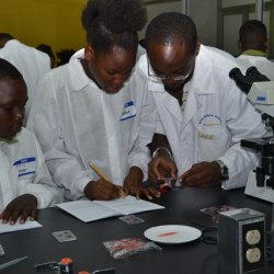 Photo Digest » NOV 2014 Schools Outreach - Society for Scientific Advancement - Workshop for Primary & High School Students