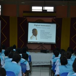 Photo Digest » NOV 2014 Schools Outreach – Wolmer's High School for Girls