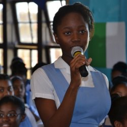 Photo Digest » FEB 2015 Schools Outreach - Hampton School for Girls