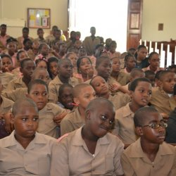 Photo Digest » MAR 2015 Schools Outreach - Chetwood Memorial Primary