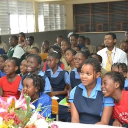 Photo Digest » FEB 2015 Schools Outreach - Bellefield Primary