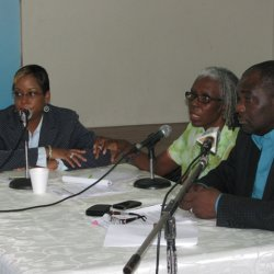 Photo Digest » 2011 Stakeholder Consultation Meeting Series