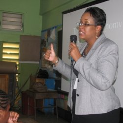Photo Digest » MAR2012 BCJ School\'s Outreach - Duhaney Park Primary