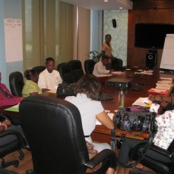 Photo Digest » Children\'s Code Review -Focus Group Meeting