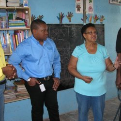 Photo Digest » JAN 2013 BCJ visits Children of Reddies Place of Safety