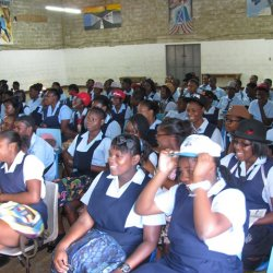 Photo Digest » FEB2013 Schools Outreach - Knox College