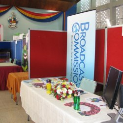 Photo Digest » FEB2013 UWI Careers Day