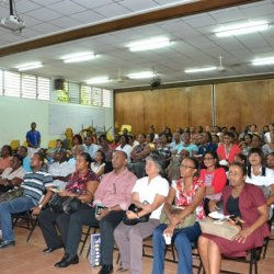 Photo Digest » Immaculate Conception High - Nov 2015 - Parenting Seminar