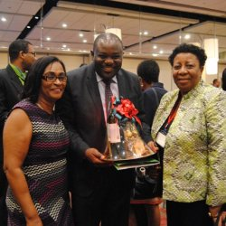 Photo Digest » Pharmaceutical Society of Jamaica Conference - Jun 2015