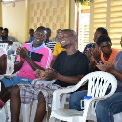Photo Digest » Police Youth Club National Summer Camp - Jul 2015 - Schools Outreach