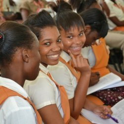 Photo Digest » Rhodes Hall High - Nov 2015 - Schools Outreach